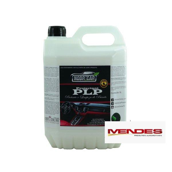 Plp - Proteção e Limpeza De Painéis 5l - Linha Premium (nobre Car) - 566