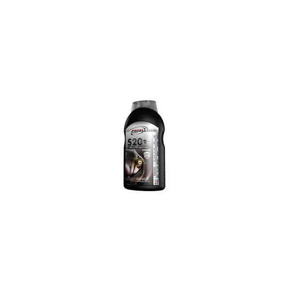 Scholl S20 Black Composto Polidor De Corte Premium 1kg - 484