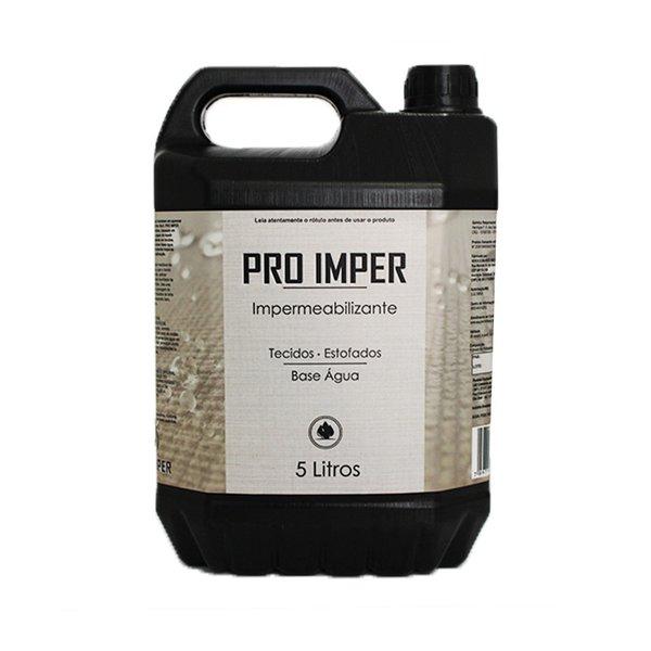 Impermeabilzante Pro Imper - 5L - EasyTech