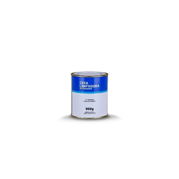 Cera Limpadora - 500 ml