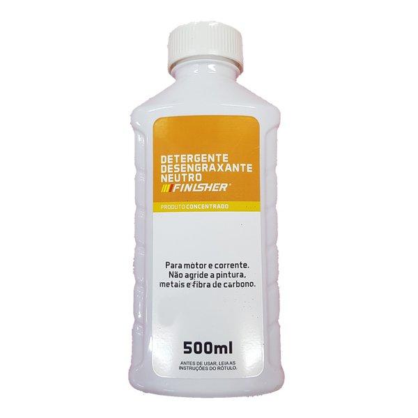 Shampoo Desengraxante - 500 ml