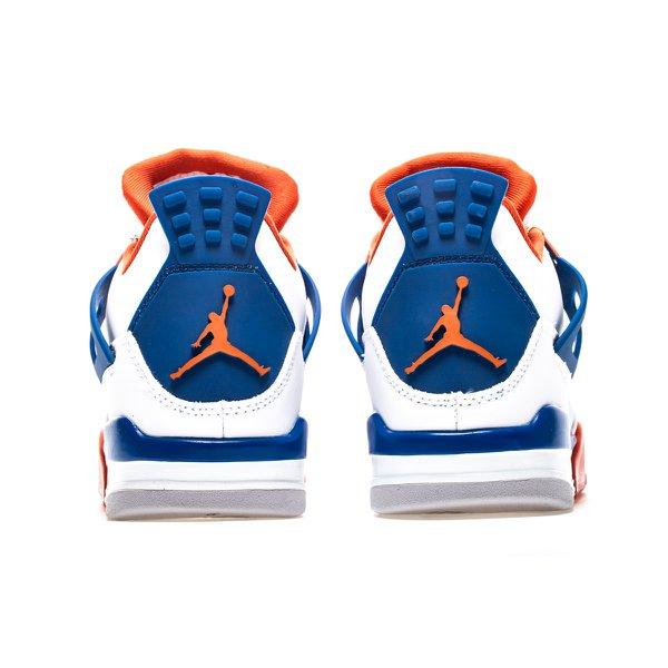 best authentic 60b32 045d3 Tênis Nike Air Jordan 4 Retro Knicks