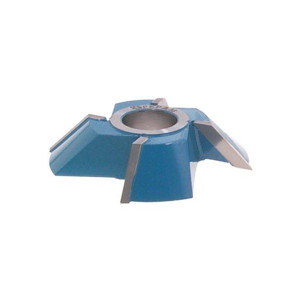 Fresa Para Meia Esquadria - 45º - Esp.:20 D: 100 M:18 Z:5 em Aço (70)
