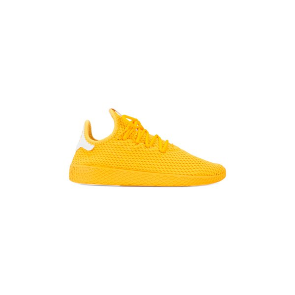 TÊNIS ADIDAS PHARREL WILLIAMS AMARELO