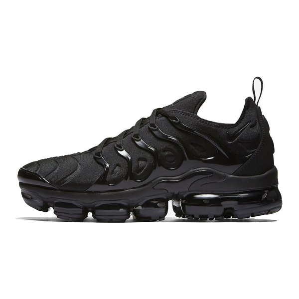 TÊNIS NIKE AIR VAPORMAX PLUS TN PRETO