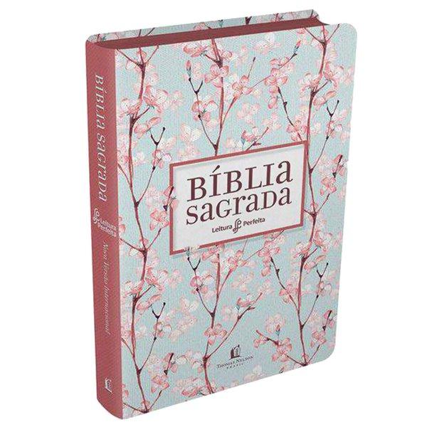 BÍBLIA LEITURA PERFEITA - CEREJEIRA