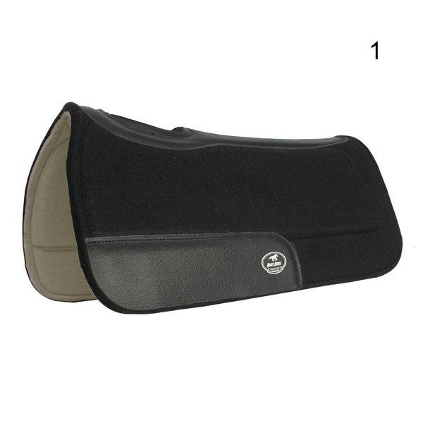 Manta Boots Horse Flex Chip - Quadrada