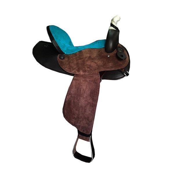 Sela em Neoprene Master Saddles - Personalizada 03