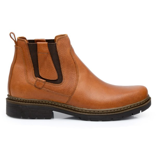 WorkBoot El Drago High Country 3466 Outback Solare