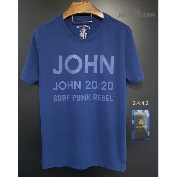 Camiseta JJ Azul