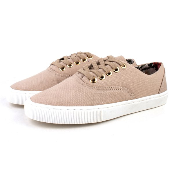 Tênis Trivalle Shoes Bege
