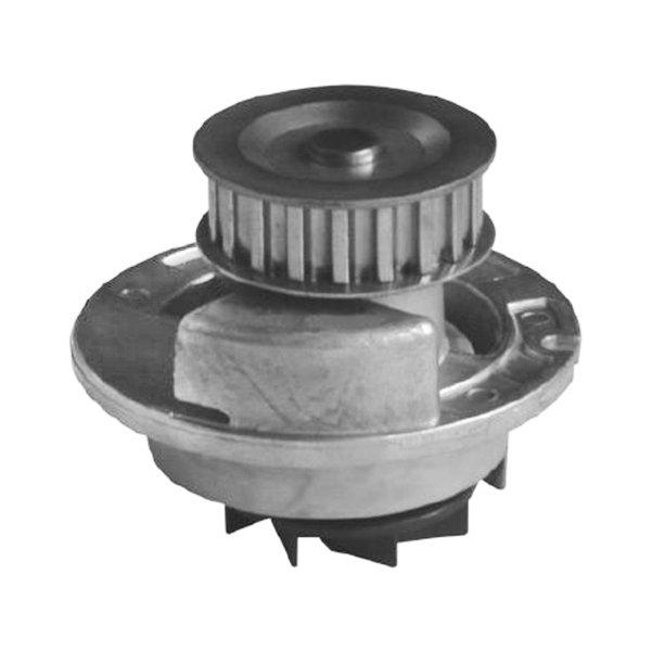 Bomba D'agua Fiat Stilo, Strada, Palio e GM Corsa, Montana, Cobalt Todos 1.8 8v