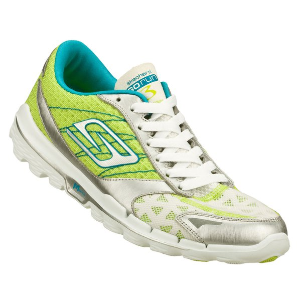TENIS SKECHERS GO RUN 3