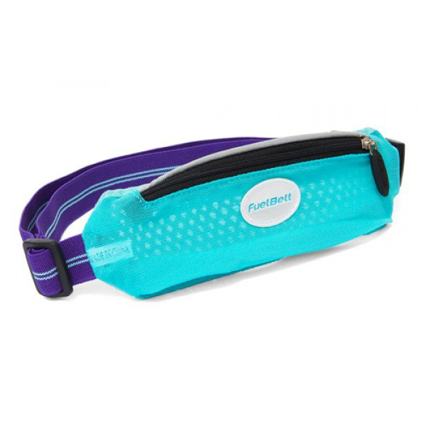 Cinto com bolso uper Stretch Waistpack - Fuel Belt