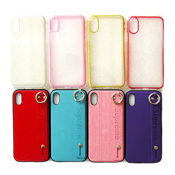 Cases Diversas - iPhone XR