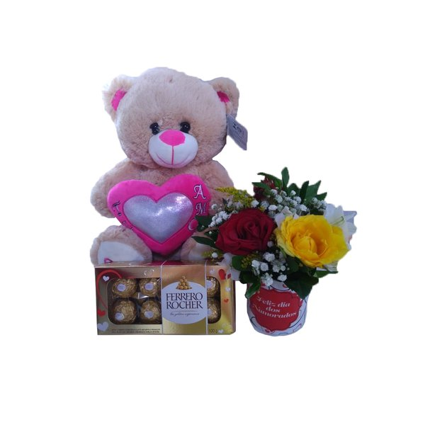 Para Minha Namorada!