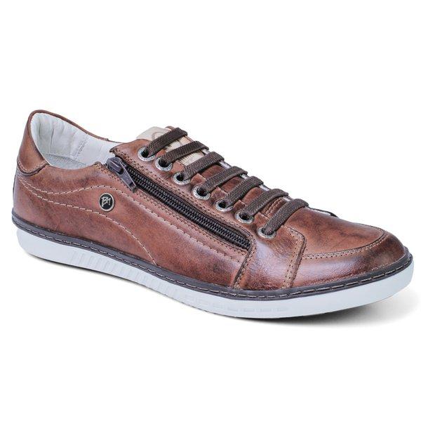Sapatos CASUAL BMBRASIL SAPATENIS 608/05 BROWN