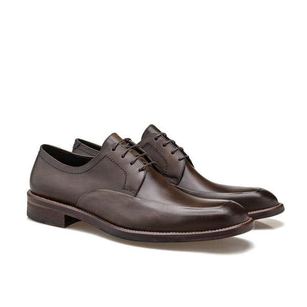 SAPATO MASCULINO DERBY ANDREWS BROWN