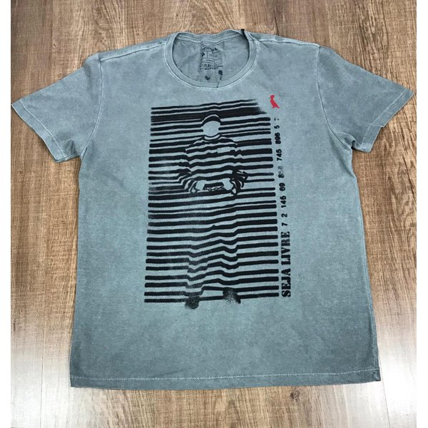 Camiseta Reserva