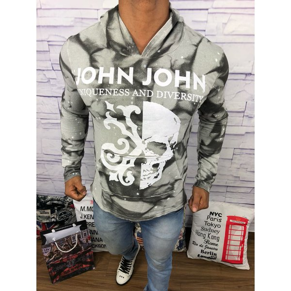 Blusa de Frio John John