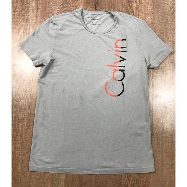 Camiseta Calvin Klein   RP IMPORTS 49f9765ff4