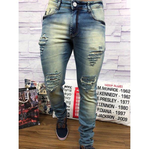 Calça Jeans John John