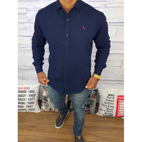 098d11d3d1 Camisa Manga Longa Reserva