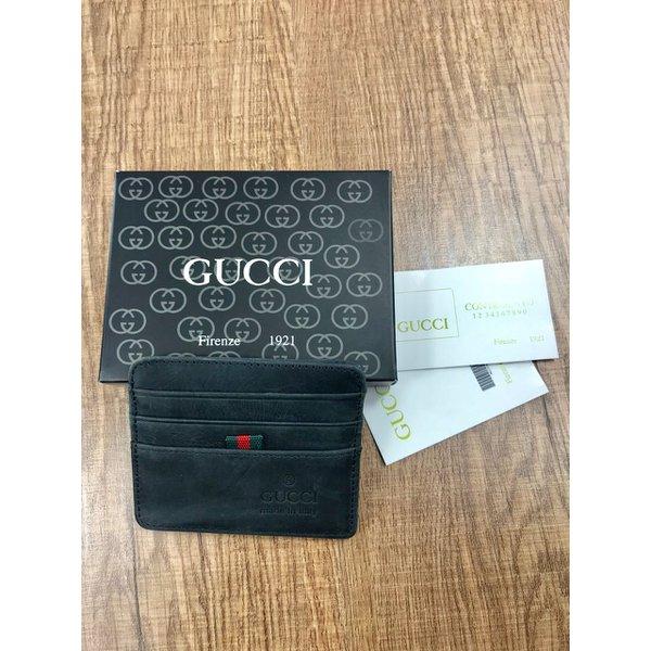 9513f72cadf07 Carteira Gucci   DROPA AQUI