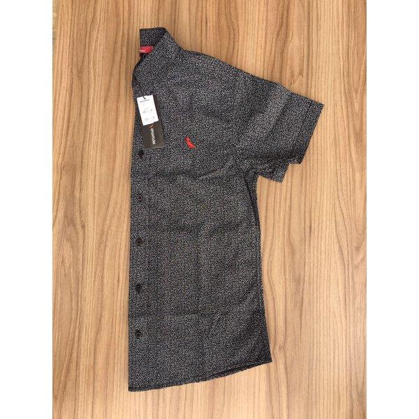 Camisa Manga Curta Reserva