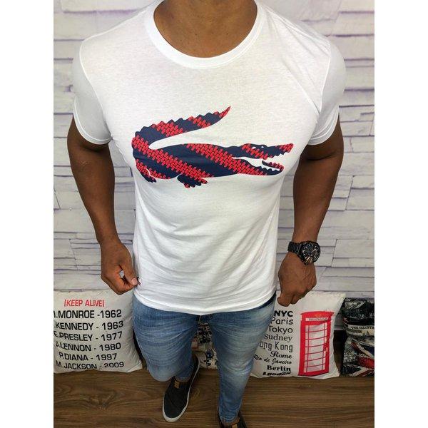 Distribuidora Queiroz · Camisetas. Camiseta Lacoste. Camiseta Lacoste c54badf2fd