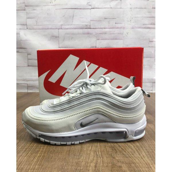 Tênis Nike Air Max 97 - Branco  5b795b27177