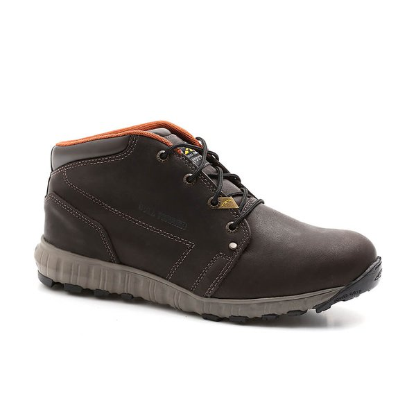 Classic II - 923 - Floater Brown