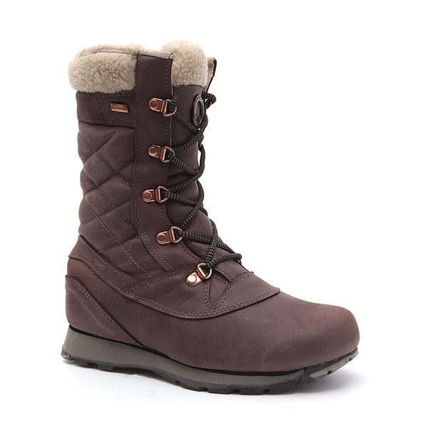 Nevada - 1614 - Fossil Brown