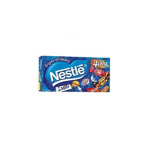 Caixa Nestle