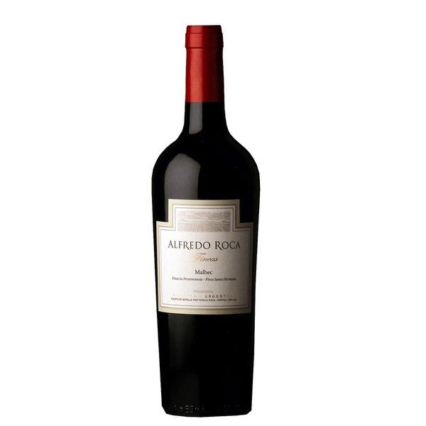 Vinho Alfredo Roca