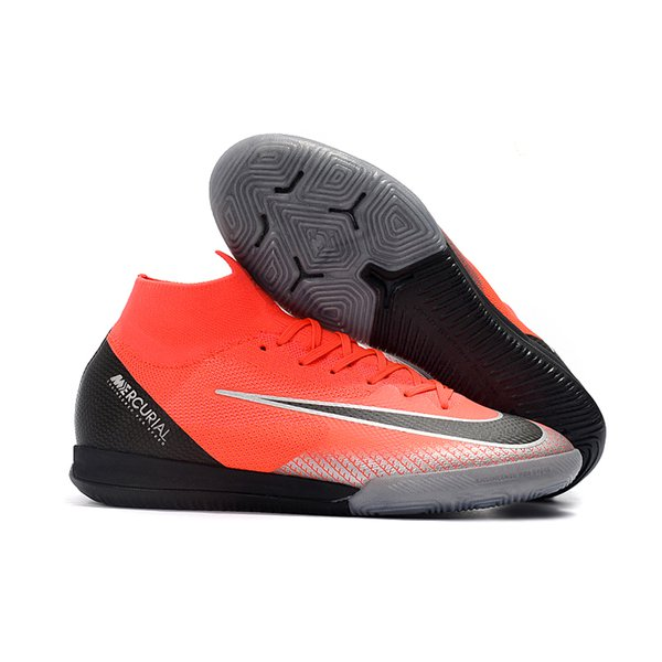 MERCURIAL SUPERFLYX VI ELITE IC FUTSAL - CR7  197ca72430b08