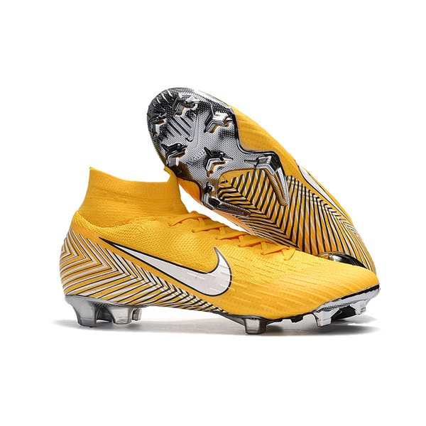 MERCURIAL SUPERFLY FG VI ELITE - NEYMAR WORLD CUP 2018  8a17a8b721a28