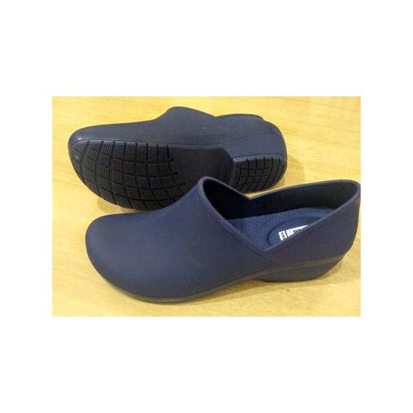 Sapato Ocupacional feminino marinho - Susy