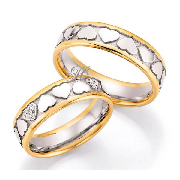 05be19d06f7 Aliança de Casamento Love - 0138AL
