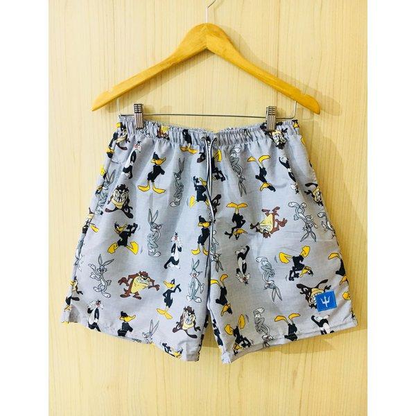 Shorts de Praia Osklen