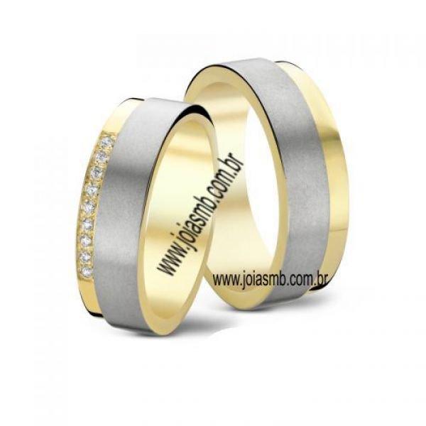 Alianças de Casamento Bauru