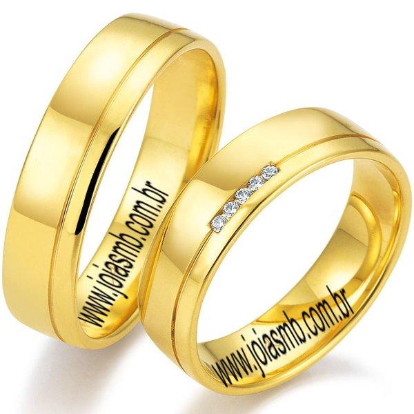 Alianças de Casamento Gravataí
