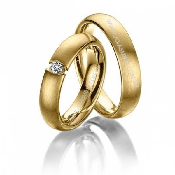 Alianças de Casamento Pelotas
