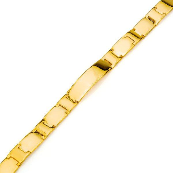 Bracelete de Ouro Recife