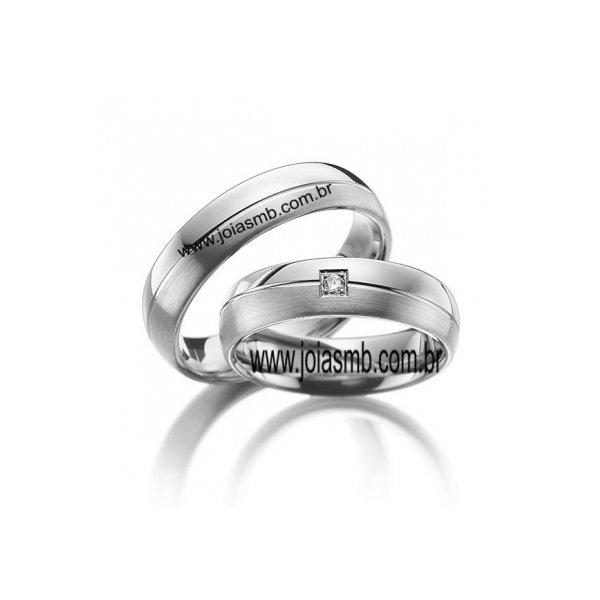 Alianças de Casamento Timóteo
