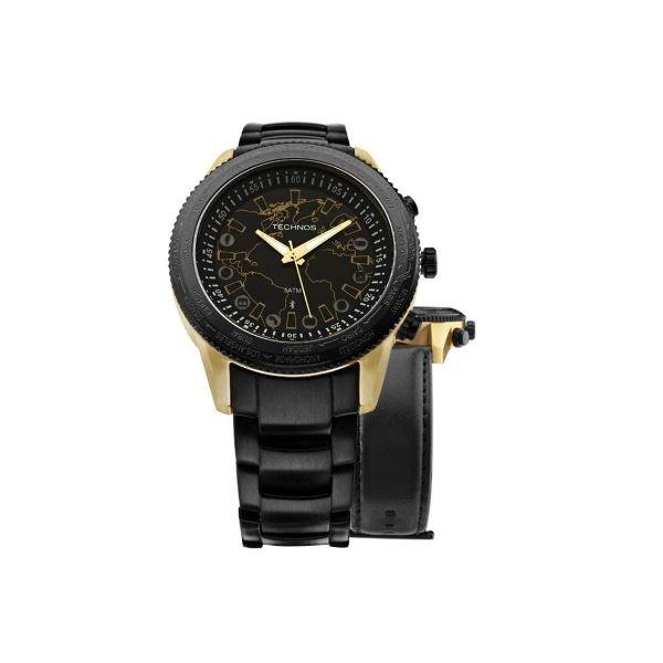 Relógio Technos - Ref.: 753AA/4P