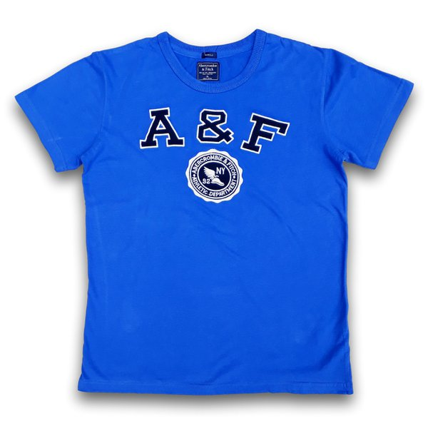 Camiseta Abercrombie And Fitch