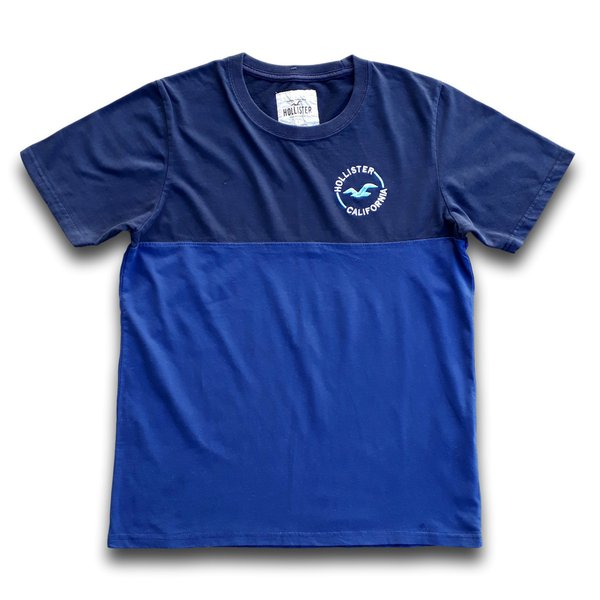 Camiseta Hollister