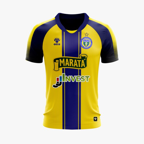 Camisa Associação Desportiva Frei Paulistano
