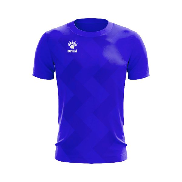 Camisa Jogo Azul marinho